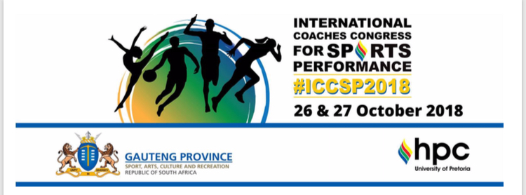 3rd Annual International Coaches Congress for Sport Performance